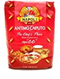 "Antimo Caputo ""00"" Chef's Flour 2.2 Pound (Pack of 2)"
