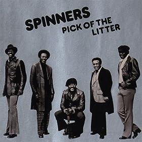 Titelbild des Gesangs Games People Play von The Spinners