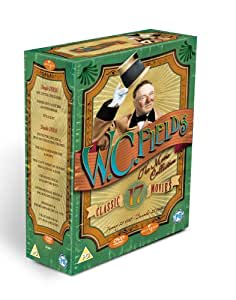 The W.C. Fields Collection [DVD]