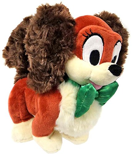 Disney Exclusive 7 Inch Plush Fifi
