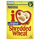 Nestlé The Original Shredded Wheat 16 Biscuits - Pack of 8