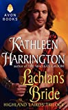 Lachlans Bride: Highland Lairds Trilogy