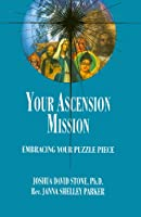 Your Ascension Mission: Embracing You Puzzle Piece