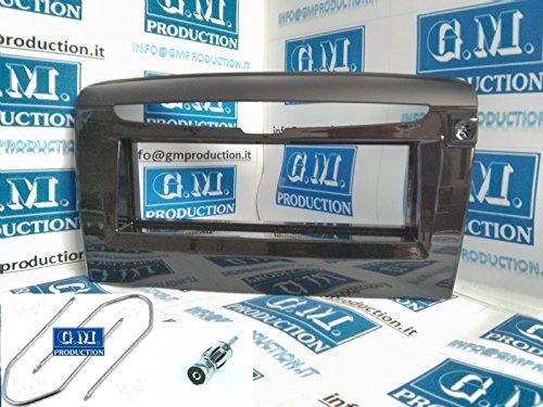 gm-production-2002-153-blk-mascherina-bicolore-1-din-iso-per-autoradio-radio-lancia-ypsilon-y-2012-c