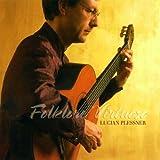 echange, troc Lucian Plessner - Folkore Virtuoso