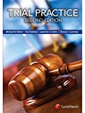 img - for Trial Practice book / textbook / text book