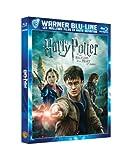 echange, troc Harry Potter et les Reliques de la Mort - 2ème partie [Blu-ray]