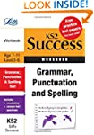 Grammar, Punctuation and Spelling: Re...