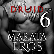 Plow: The Druid Series, Book 6 Audiobook by Marata Eros Narrated by D. Rampling
