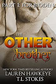 The Other Brother Part 1: Forbidden: Stepbrother Billionaire Romance