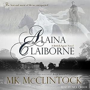 Alaina Claiborne Audiobook