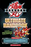 Bakugan Ultimate Handbook