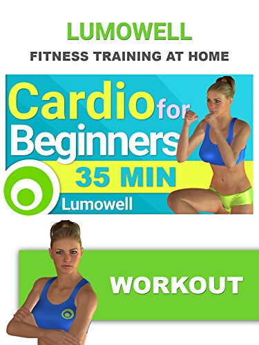 Cardio Workout for Beginners