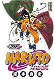 echange, troc Masashi Kishimoto - Naruto, tome 20