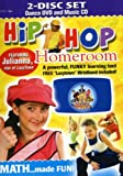 Hip Hop Homeroom Math [DVD] [2006] [Region 1] [US Import] [NTSC]