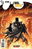img - for Batman: Return of Bruce Wayne #4 book / textbook / text book