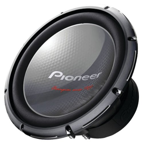 "Brand New Pioneer 12"" 2,000-Watt Champion Pro Subwoofer"