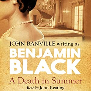 A Death in Summer | [Benjamin Black]