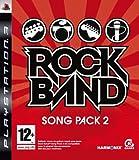 echange, troc Rock Band song pack 2