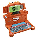 VTech - Disney&amp;#39;s Cars - Mater&amp;#39;s Spy Mission Laptop
