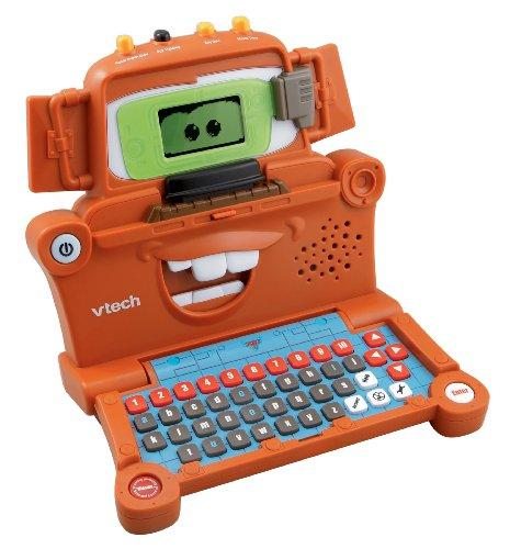 VTech - Disney's Cars - Mater's Spy Mission Laptop - 1