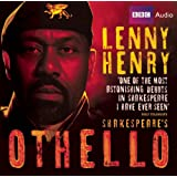 Lenny Henry in Othello (BBC Audio)by William Shakespeare