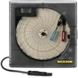 Dickson Temperature and Humidity Chart Recorder