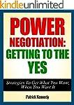 Negotiation: Power Negotiation - Gett...