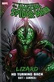 Spider-Man: Lizard: No Turning Back (Amazing Spider-Man)