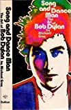 Song and Dance Man: The Art of Bob Dylan (052520685X) by Michael Gray