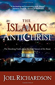 "Cover of ""The Islamic Antichrist: The Sho..."