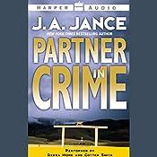 Partner in Crime | J. A. Jance