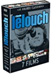Lelouch, Claude - Coffret #3 (VF) (6DVD)