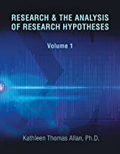 RESEARCH amp THE ANALYSIS OF RESEARCH HYPOTHESES