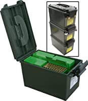 MTM Ammo Can (Forest Green) by MTM