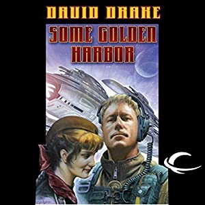 Some Golden Harbor Audiobook