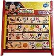 Disney Mickey Mouse Flip Flop Alphabet Blocks