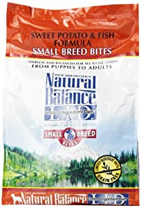 Natural balance limited ingredient diets sweet potato and for Natural balance dog food sweet potato and fish