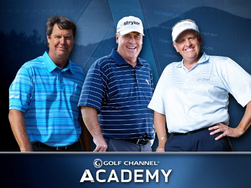 Golf Channel Academy: Paul Azinger Season 1