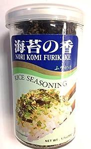 JFC - Nori Komi Furikake (Rice Seasoning) 1.7 Oz.