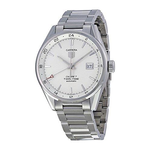 TAG-Heuer-Mens-WAR2011BA0723-Carrera-Automatic-Stainless-Steel-Bracelet-Watch
