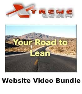 Xtreme Lean Consulting Website Video Bundle