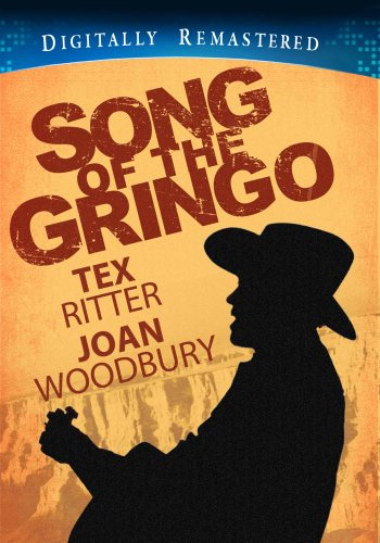 Song of the Gringo - Digitally Remastered (Amazon.com Exclusive)