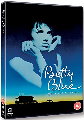 BETTY BLUE (DELUXE EDITION) (1986) (All Region) by Béatrice Dalle