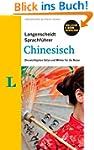 Langenscheidt Sprachf�hrer Chinesisch...