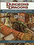 img - for Mordenkainen's Magnificent Emporium book / textbook / text book