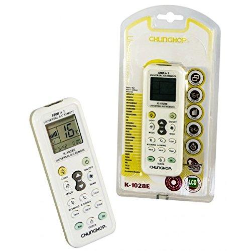 Simboli sul telecomando del climatizzatore. - m