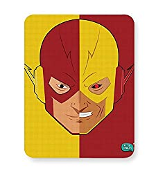 PosterGuy Mouse Pad - Fastest Man On Earth Being Indian Quirky, Funny, Typography, Comics