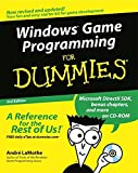 img - for Windows Game Programming For Dummies book / textbook / text book
