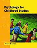 Psychology for Childhood Studies (Childcare Topic Books)